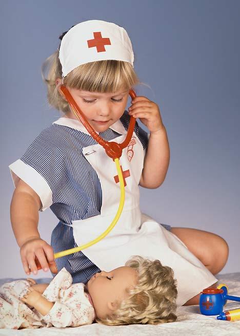Roles Of Children In Dysfunctional Families (6/6)