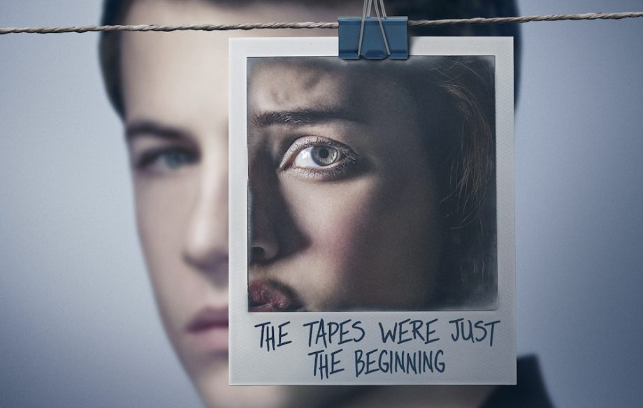 Thirteen Reasons Why (Season 2) Is Back – conversations on